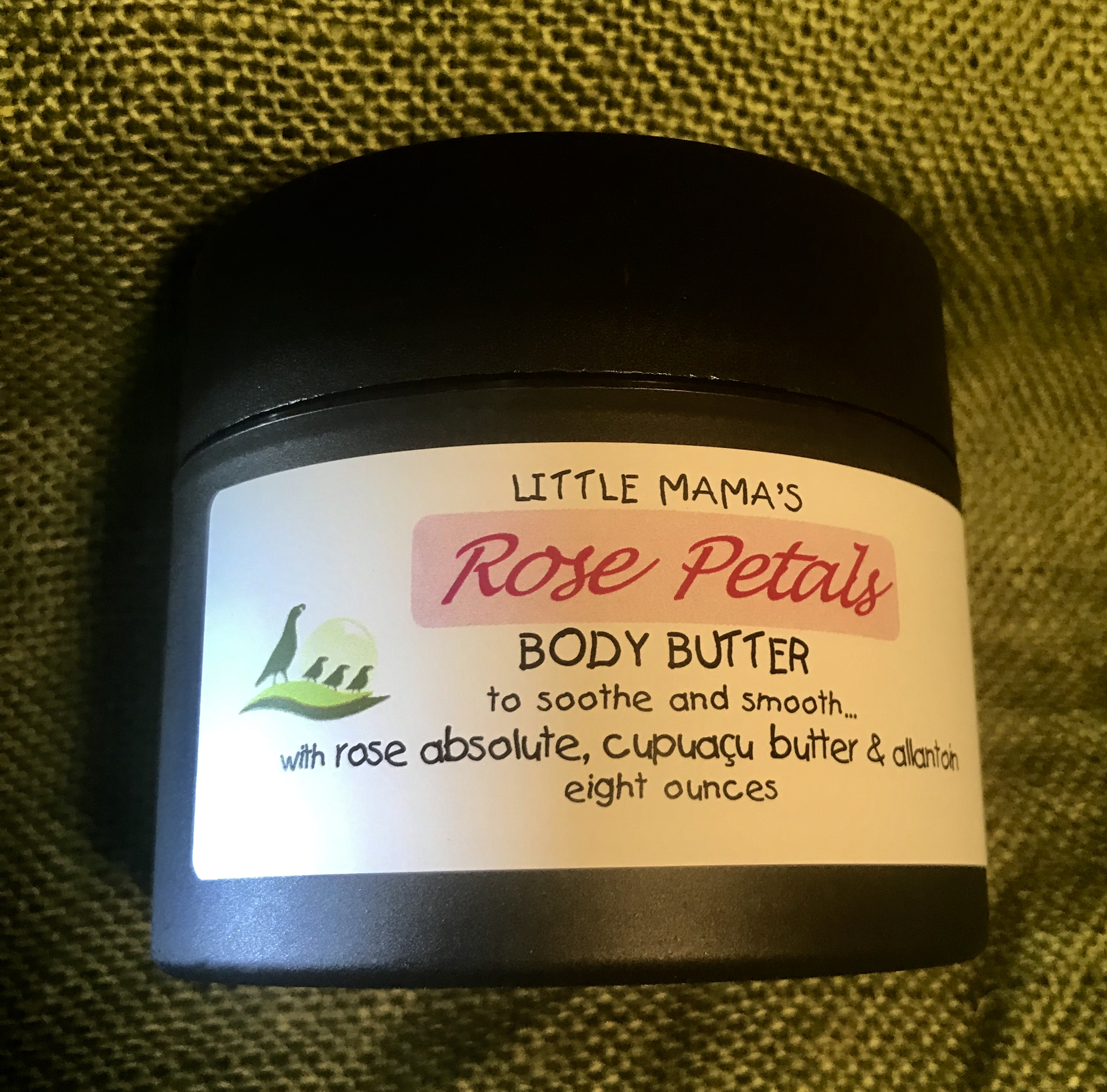 Rose Petals Body Butter