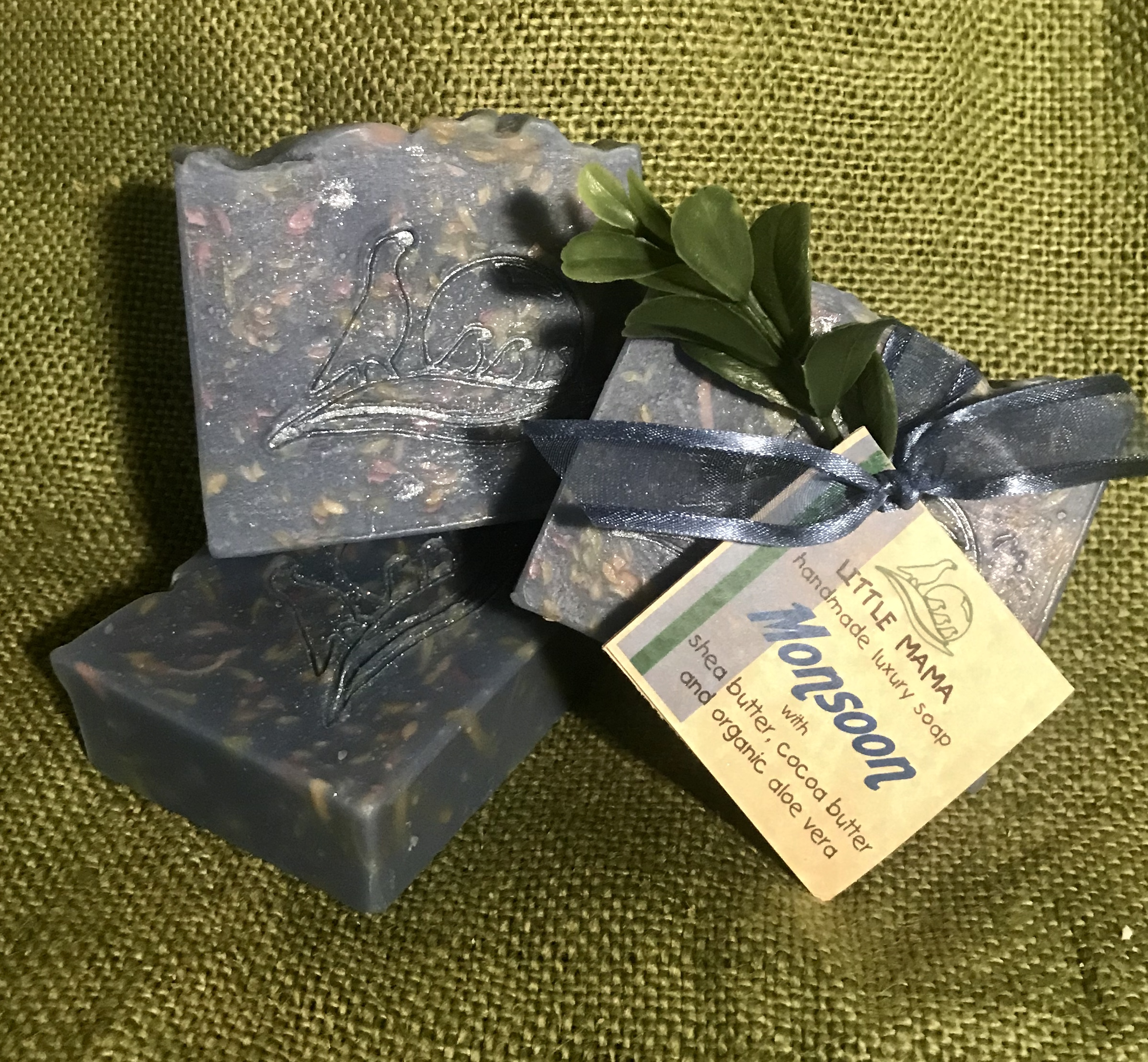 Monsoon Soap