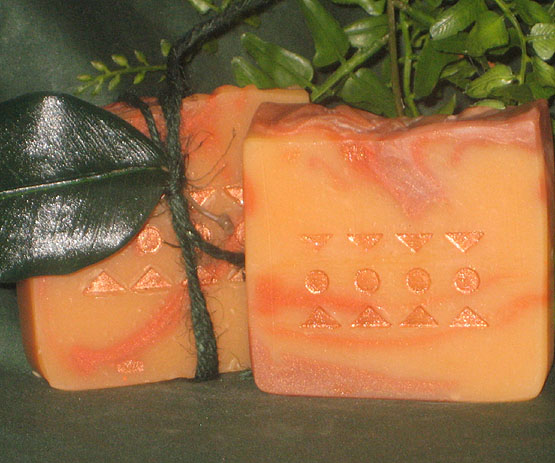 Arizona Autumn Soap
