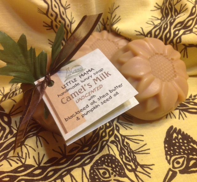Camel's Milk Soap