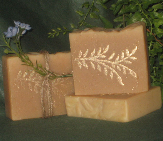 Simply Soothing Goat's Milk Kefir Soap