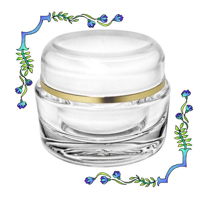 Herbal Silk Luxury Night Creme