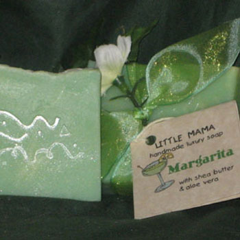Margarita Soap